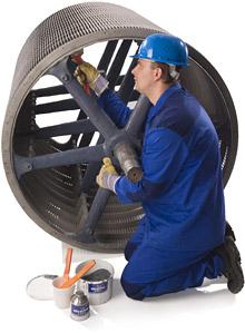 Výroba a montáže potrubí, STROJCONSULT Litvínov s.r.o.