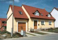 Realizace rodinných domů, VESAS s.r.o. stavební firma