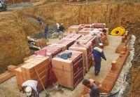 Hrubá stavba, VESAS s.r.o. stavební firma