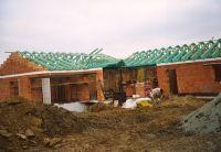 Stavitelství, VESAS s.r.o. stavební firma
