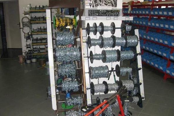 Prodej hutního materiálu Brno