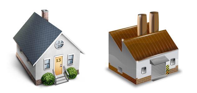 Ochrana majetku, úklidové služby, kamerové systémy