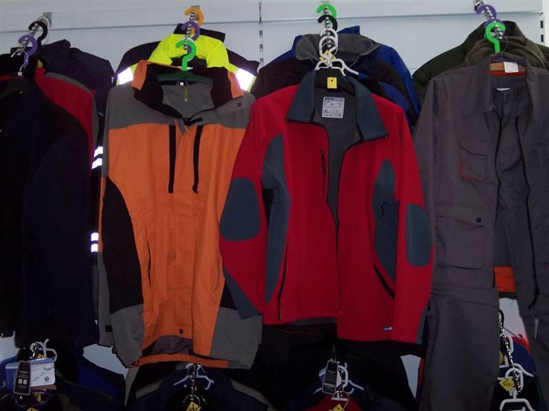 Pracovní oblečení značky SNICKERS