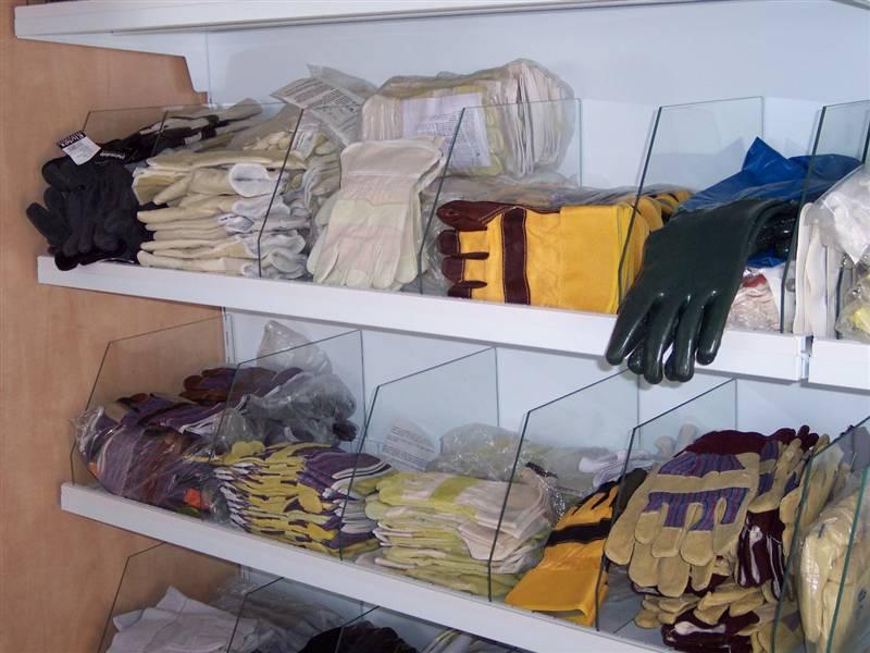 Pracovní rukavice značky ATG