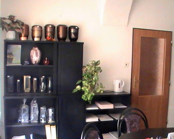 Kremace, pohřby, H&H AUXILIA s.r.o.