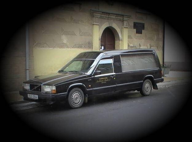 Pohřby, H&H AUXILIA s.r.o. Pohřební služba Nový Bor