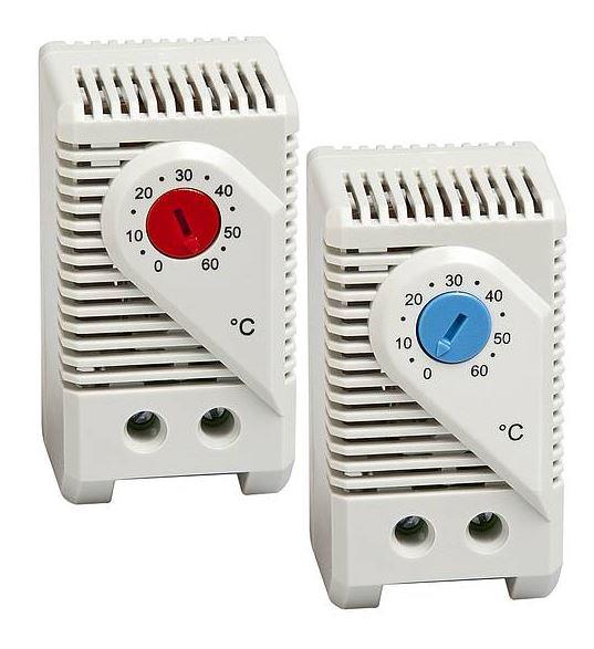 Klimatizace pro rozvaděče