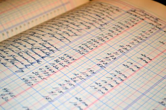 Vedení a zpracování účetnictví Praha