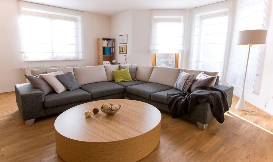 Návrhy bytových interiérů, Projekční atelier ZUZI s.r.o.
