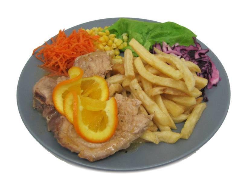 Obědy a balená strava pro firmy Brno
