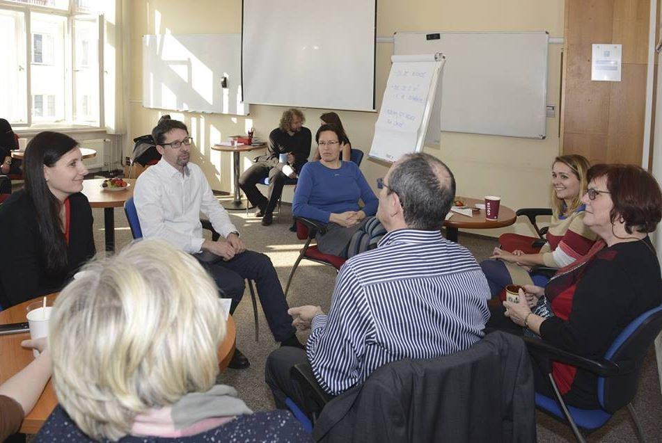 Otevřené kurzy, školení a semináře pro jednotlivce i firmy, Gradua-CEGOS, s.r.o.