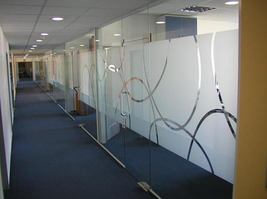 prosklené stěny a dveře, Praha, ACERA SKLO s.r.o.