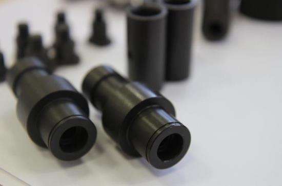 GALVA s.r.o. provádí fosfátování a galvanické zinkování