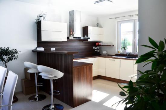 Kuchyňské linky, Truhlářství Radim Sladký