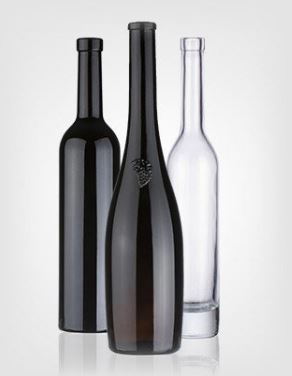 Obalové i laboratorní sklo vyrábí SKLÁRNY MORAVIA