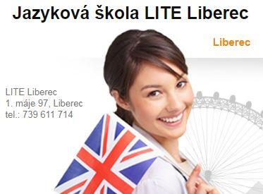 Jazyková škola LITE Liberec