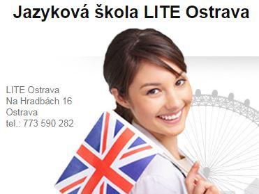 Jazyková škola LITE Ostrava