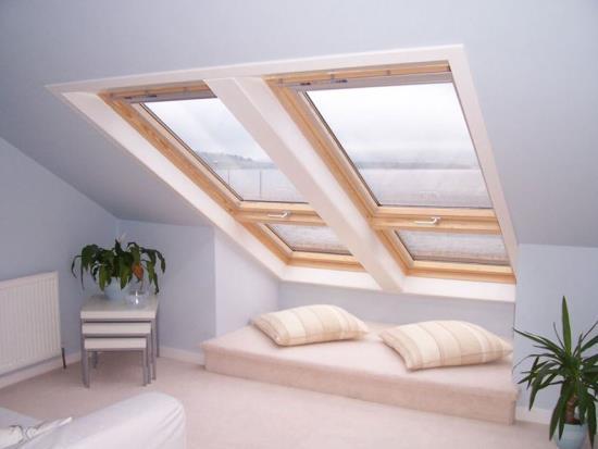 Kvalitní střechy pro veškeré stavby zařídí firma STŘECHY Reiner, s.r.o.