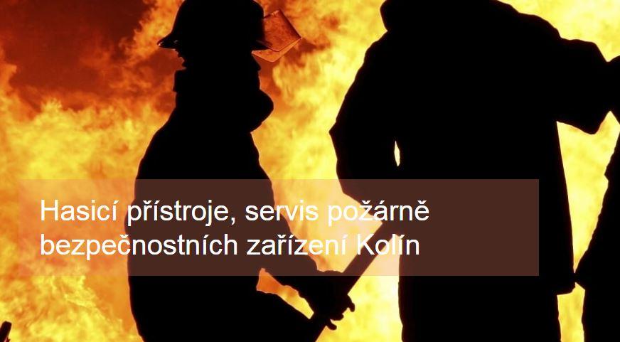 Hasicí přístroje, Hasič-Servis Požárně Bezpečnostních Zařízení, s.r.o.