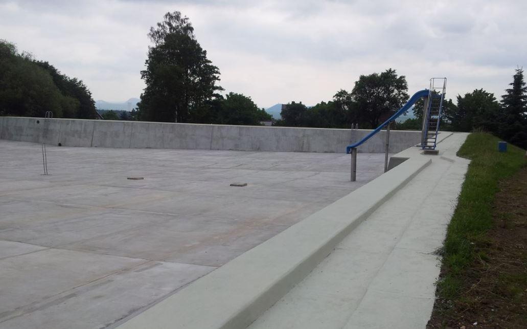 Průmyslové stavby, TRANS-REGION-STAV s.r.o. stavební práce