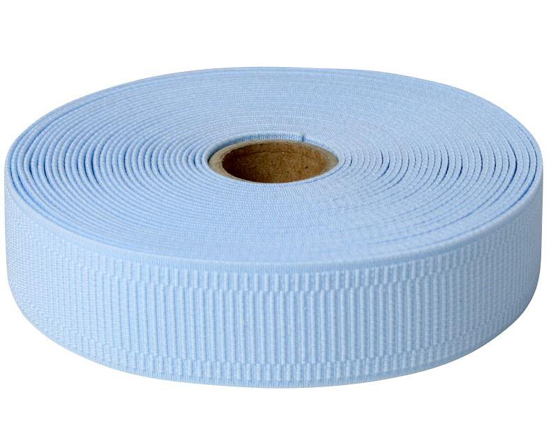 Tkané pruženky Hrádek, Výroba stuh - ELAS, společnost s ručením omezeným
