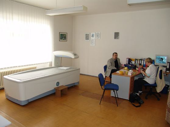 Osteocentrum Ostrava, Mediekos Ambulance, s.r.o.