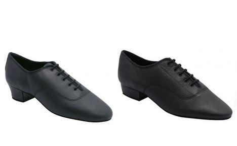 Pánské taneční boty tréninkové HELLER DANCE