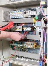 Elektroinstalace, SV - Elektro, s.r.o. elektromontáže a revize