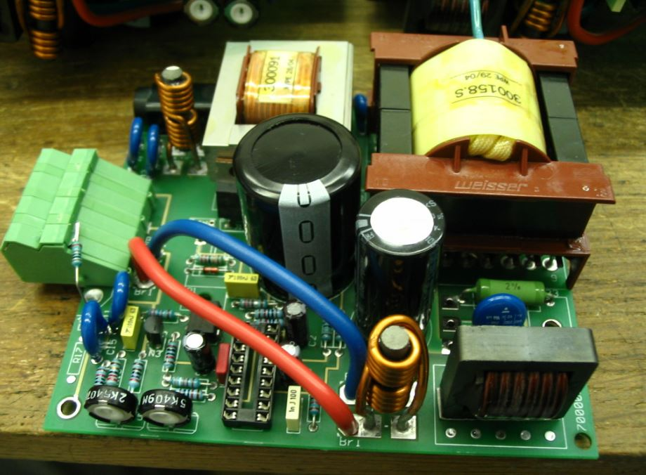 Zakázková výroba elektroniky v Plzni