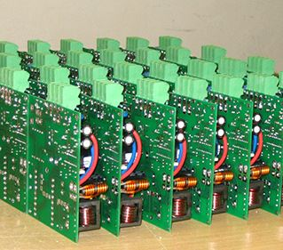 DURANGO electronic - zakázková výroba plošných spojů a kabelových svazků