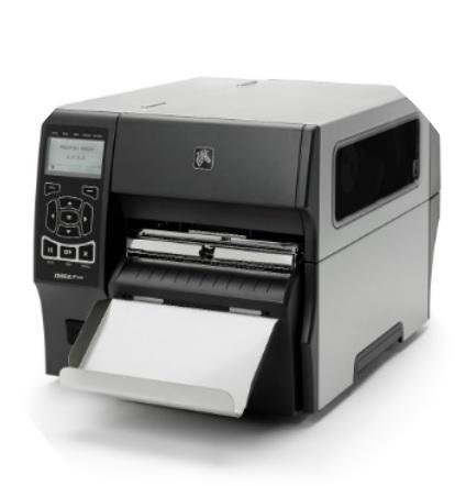 Průmyslové tiskárny čárových kódů série ZT600 - připraveny na budoucnost