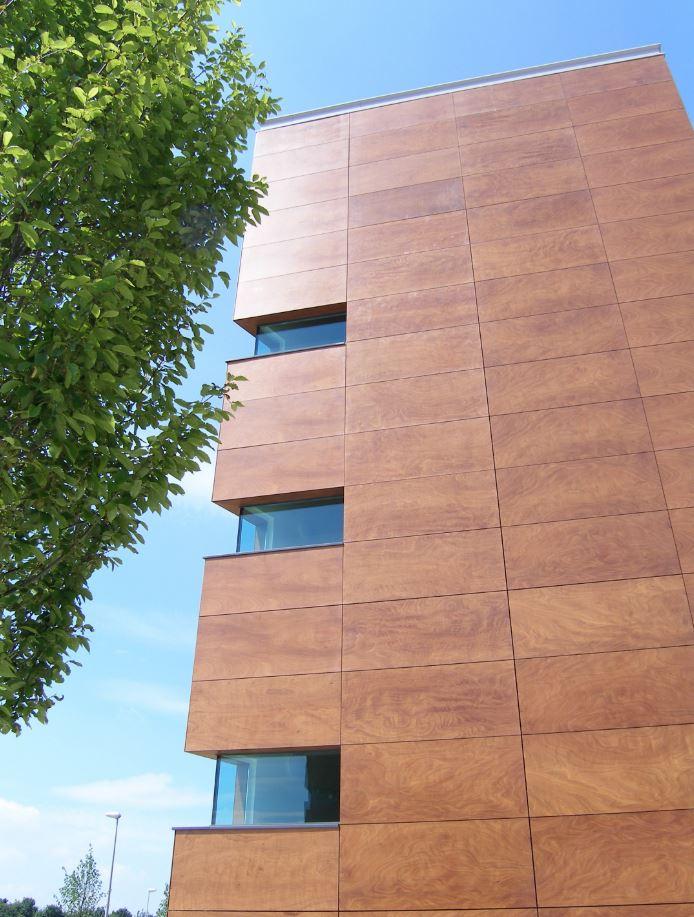 větrané fasády, G Trade spol. s r.o.