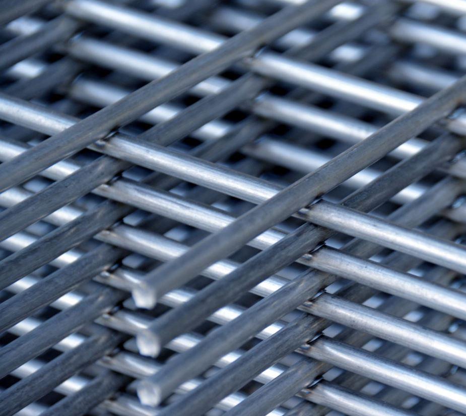 Svařované sítě - výroba svařovaných sítí