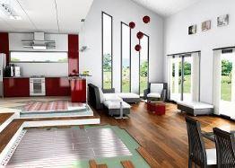 Elektrické topné systémy a podlahové vytápění