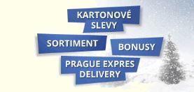 Nákup potravin on-line a rozvoz, Z-Market; Food Delivery Service