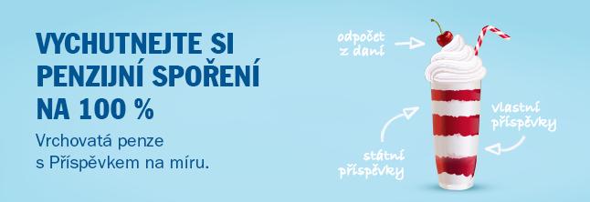 Etické spoření, Česká spořitelna - penzijní společnost, a.s.