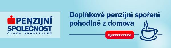 Etické spoření s garancí návratnosti vkladů , Česká spořitelna - penzijní společnost, a.s.