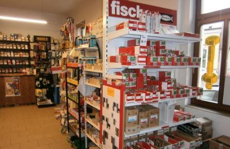 Dodavatel spojovacích materiálů - Kutná Hora, Kolín
