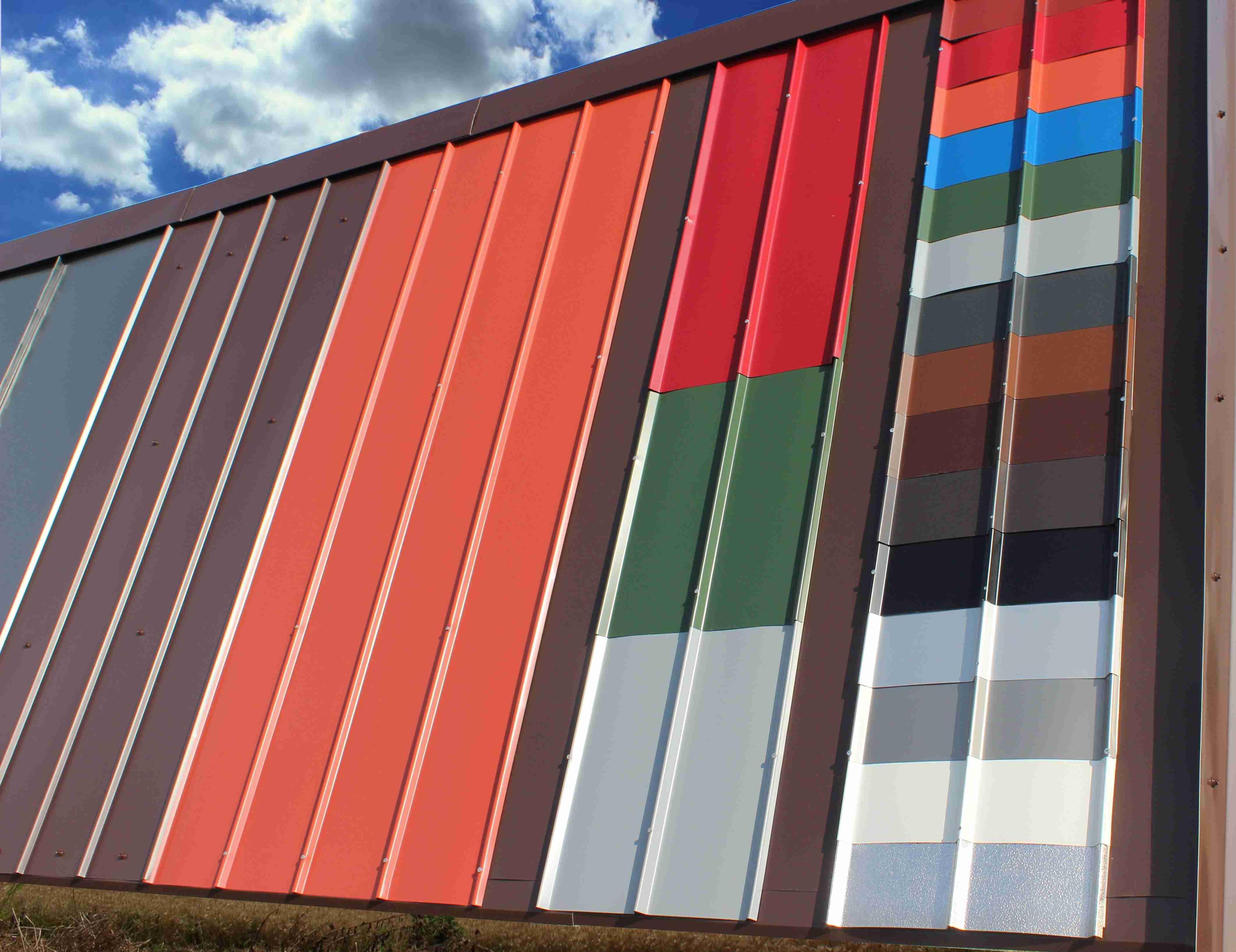 Hliníková střešní krytina – Střecha i pro další generace