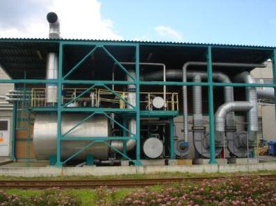 Potrubní průmyslové rozvody zajistí firma MONTEMA z Otrokovic