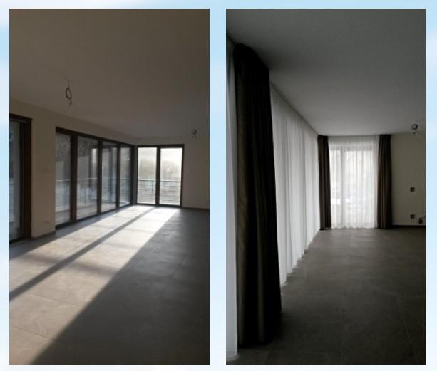 Zastínění oken od profesionálů pro útulný a praktický interiér