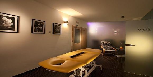 Ubytování ve wellness hotelu Bořetice