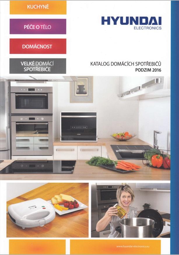 katalog Hyundai electronics, KODIAK print s.r.o