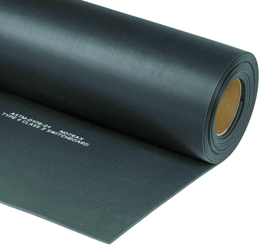 Elektroizolační rohože, FLOMAT s.r.o.