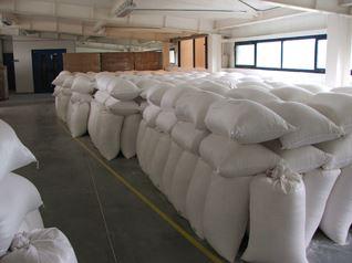 Mlýnské výrobky, ALFA mlýn a balírna