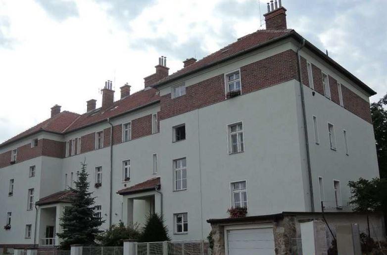 Správa nemovitostí pomocí internetu, Jiří Drašar, a.s.