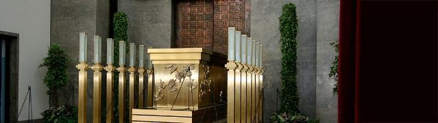 Pomoc s přípravou pohřbu, POHŘEBNÍ ÚSTAV hlavního města Prahy