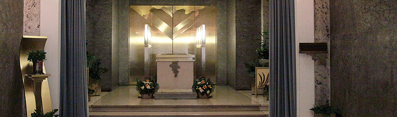Pohřební služby, POHŘEBNÍ ÚSTAV hlavního města Prahy