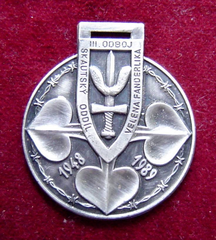 Medaile, Kovovýroba - MIROSLAV VOTOČEK