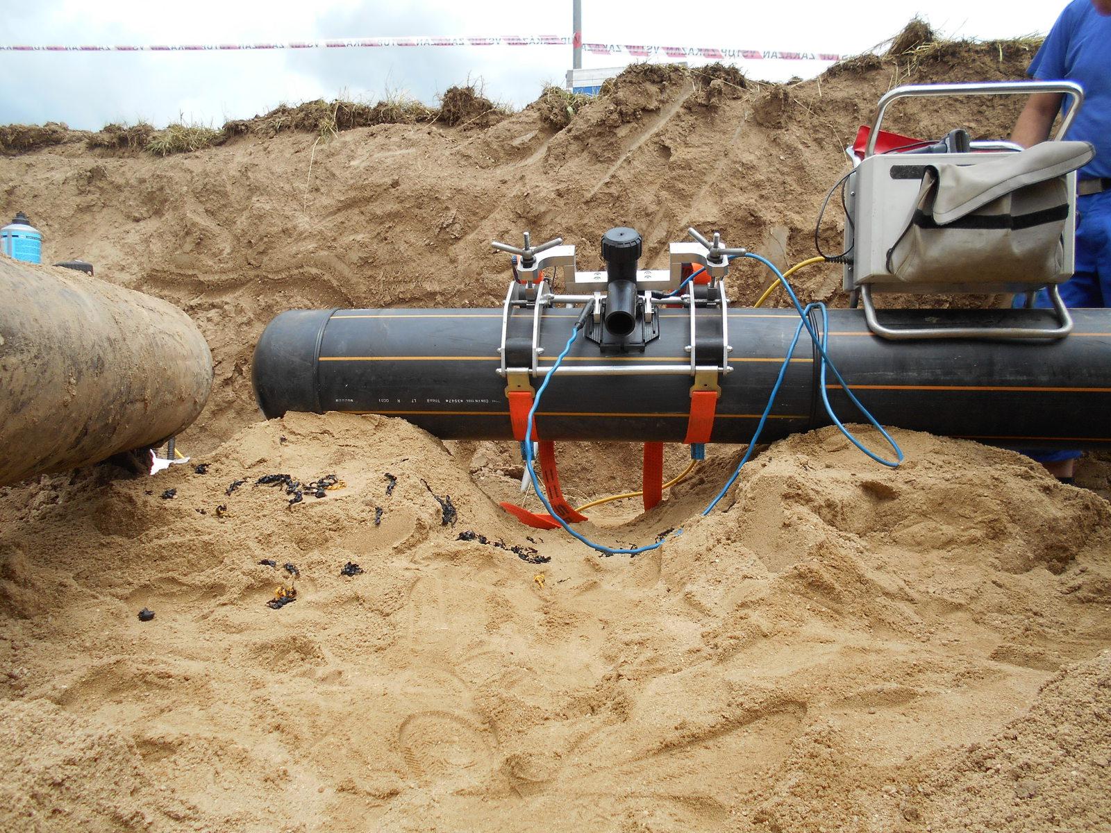 Pohotovost, údržba plynu i plynových přípojek Quantum